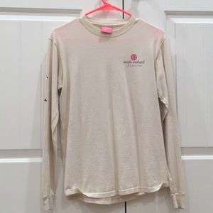 Long sleeve simply southern